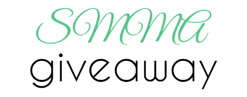 SMMA Giveaway Logo